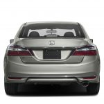 Honda Accord Invoice