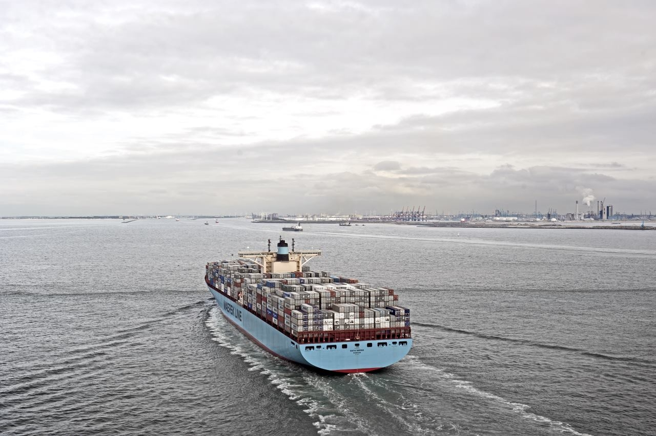 port of baltimore welcomes back maersk line world maritime news maersk line detention invoice