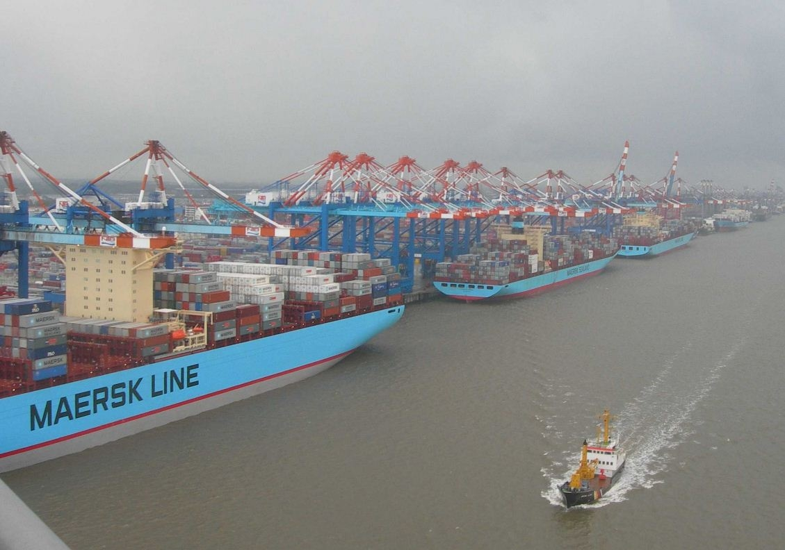 usa maersk line to pay usd 319 million for inflated shipping maersk line detention invoice