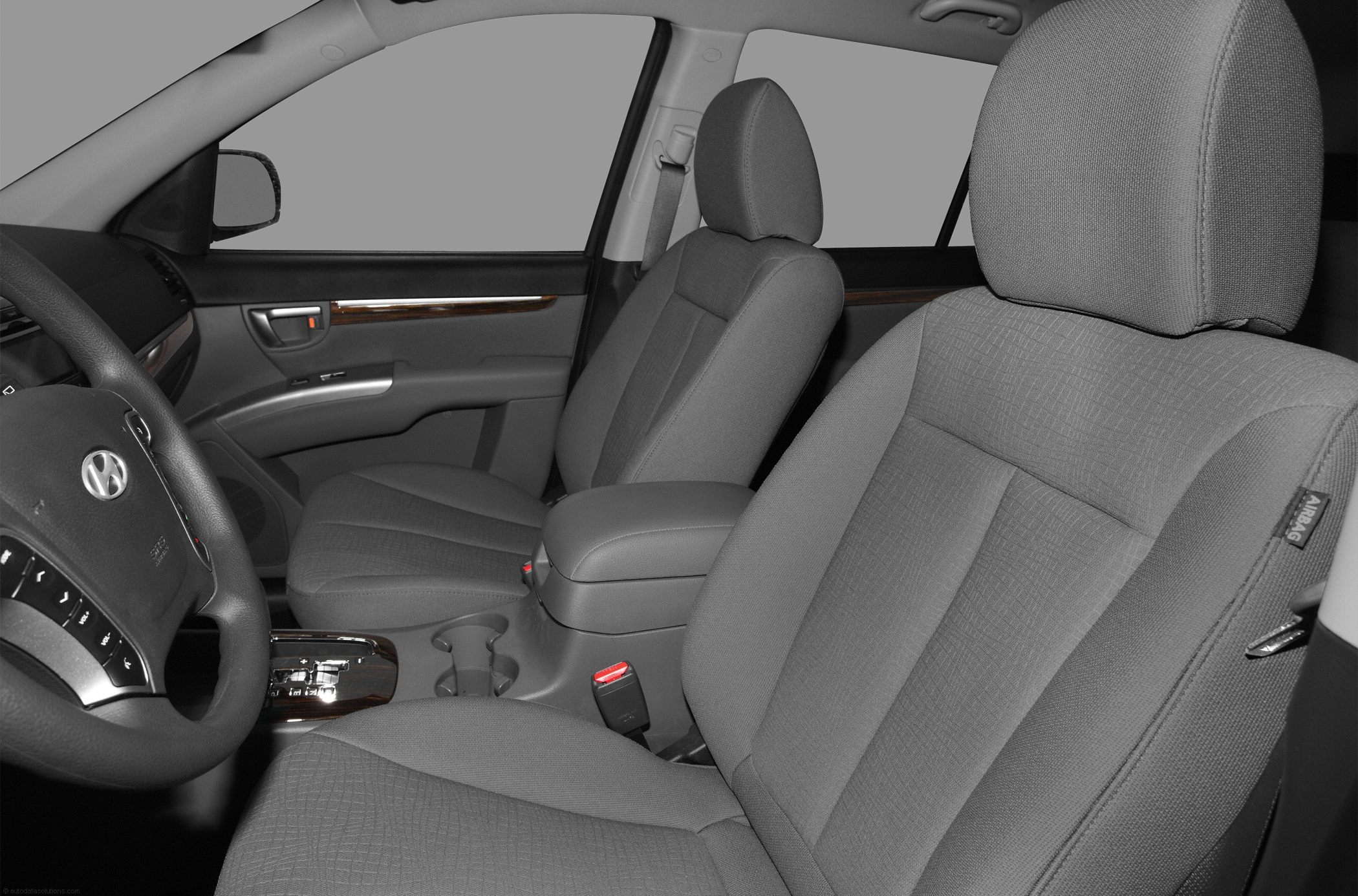 Hyundai Santa Fe Invoice Price