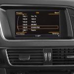 Audi Q5 Invoice