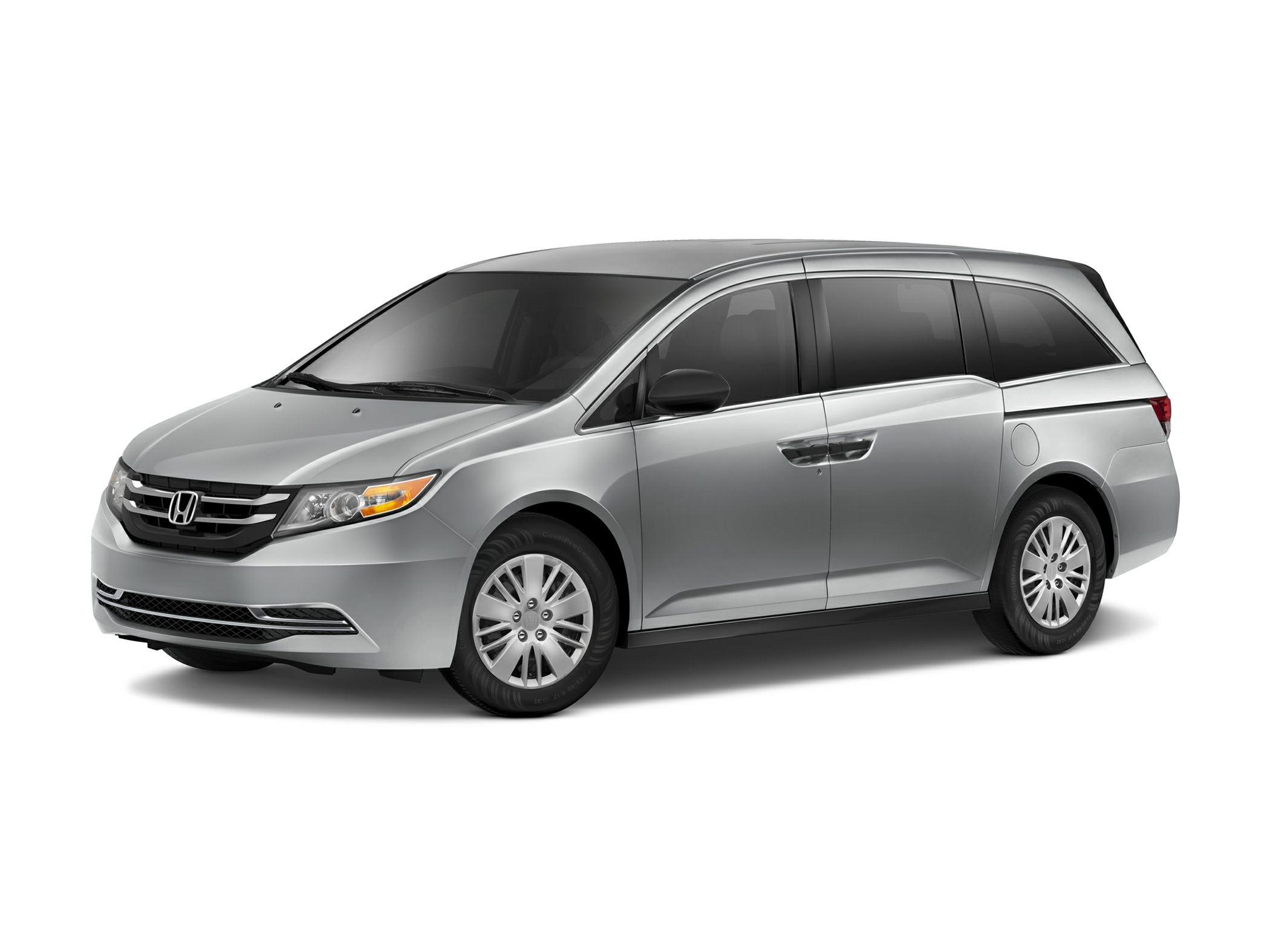 2016 honda odyssey minivan van lx passenger van exterior honda odyssey invoice