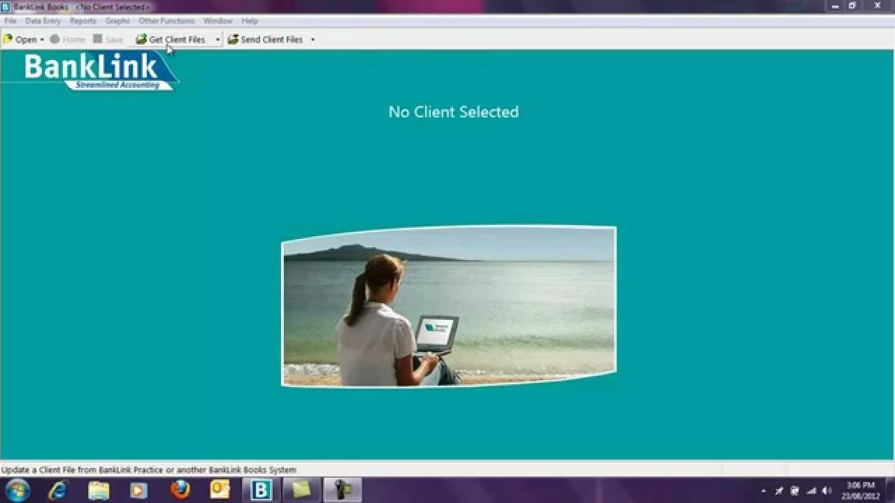 banklink tips uploading amp downloading your banklink datafile banklink invoice plus