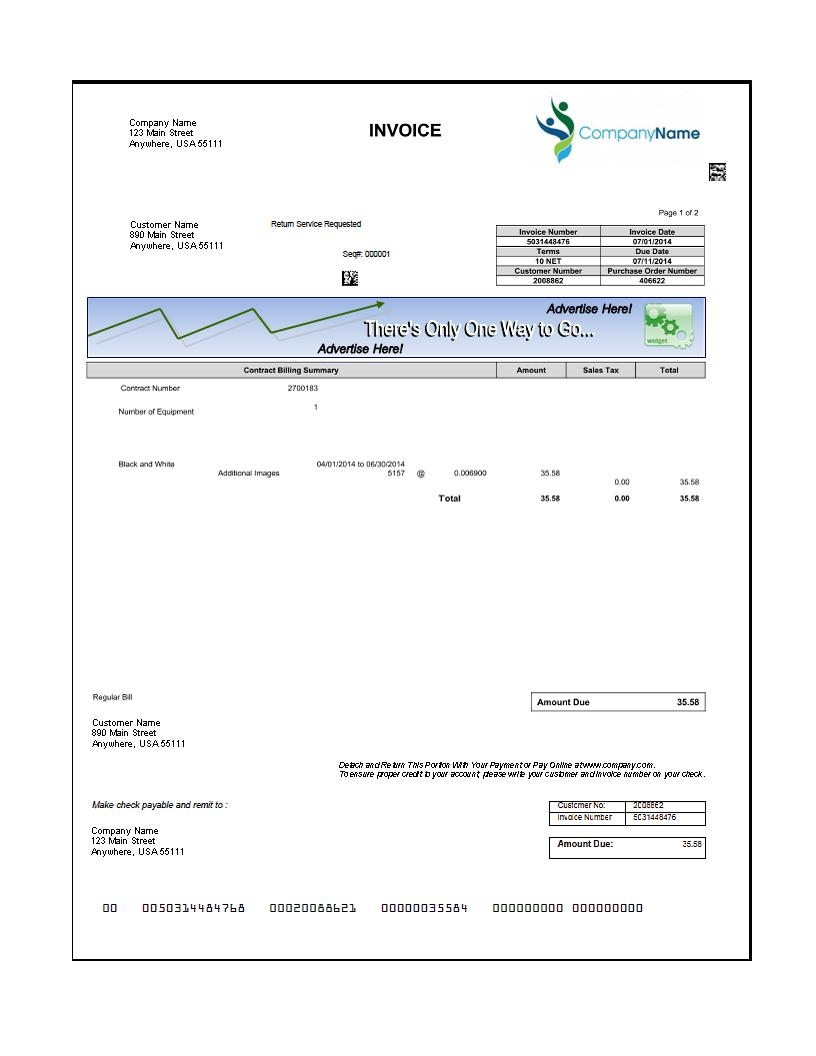 bill processing invoice processing electronic bills in chicago electronic invoice processing
