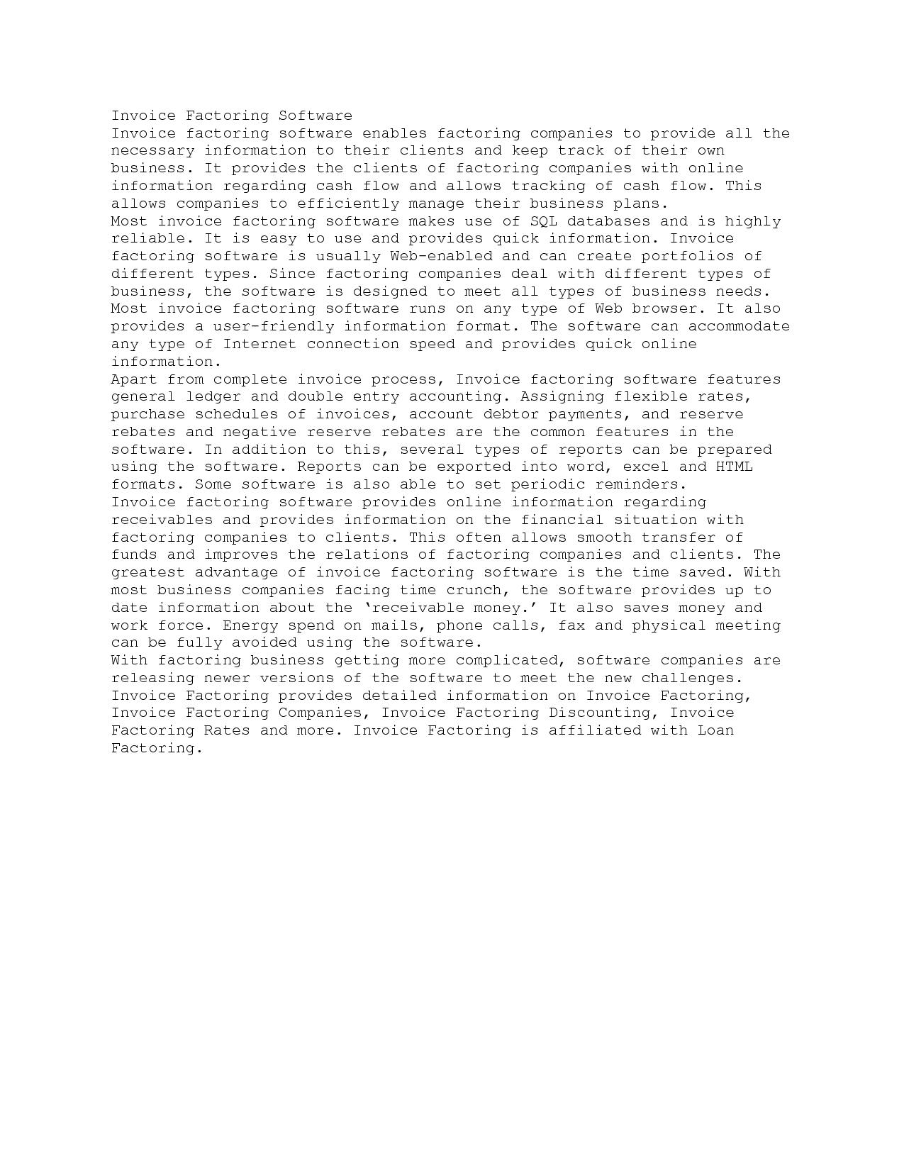 csi factoring launches invoice factoring website armandhqqk39s soup invoice factoring quotes