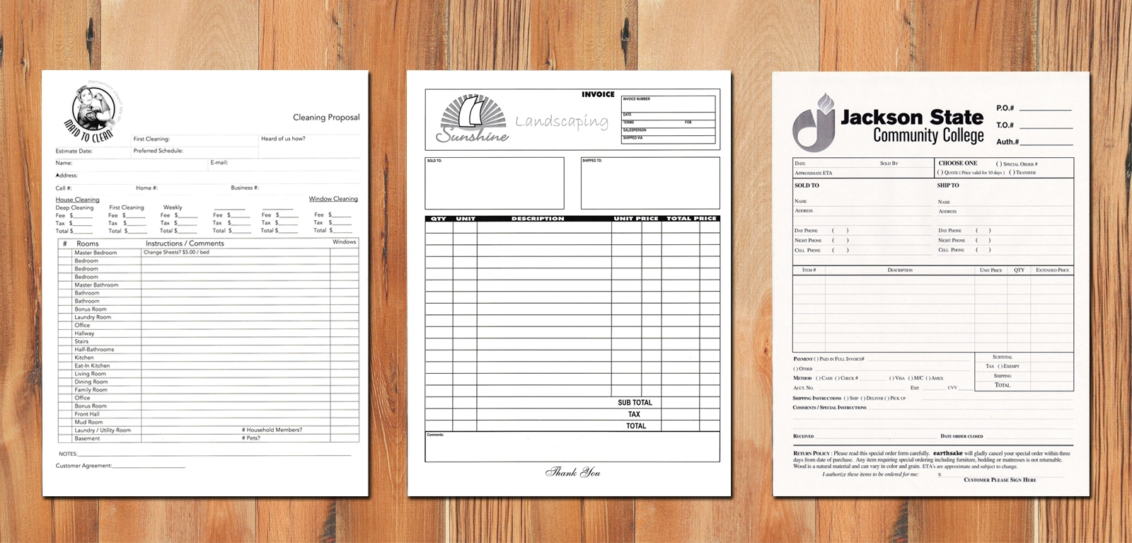 custom carbonless invoices carbonless forms printing carbonless 1600 X 767