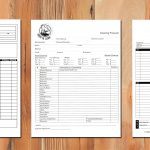 Custom Carbonless Invoices