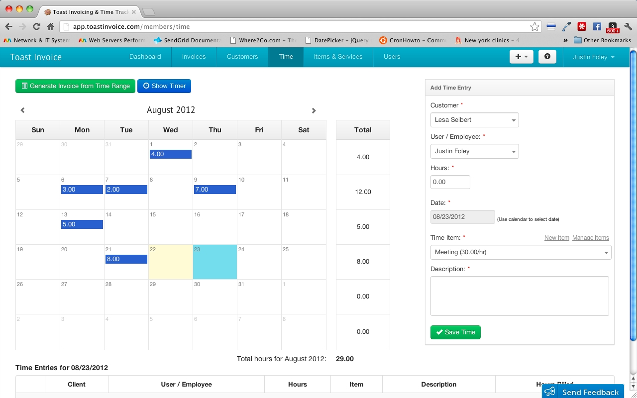 free invoice free online invoicing application keeping track of invoices