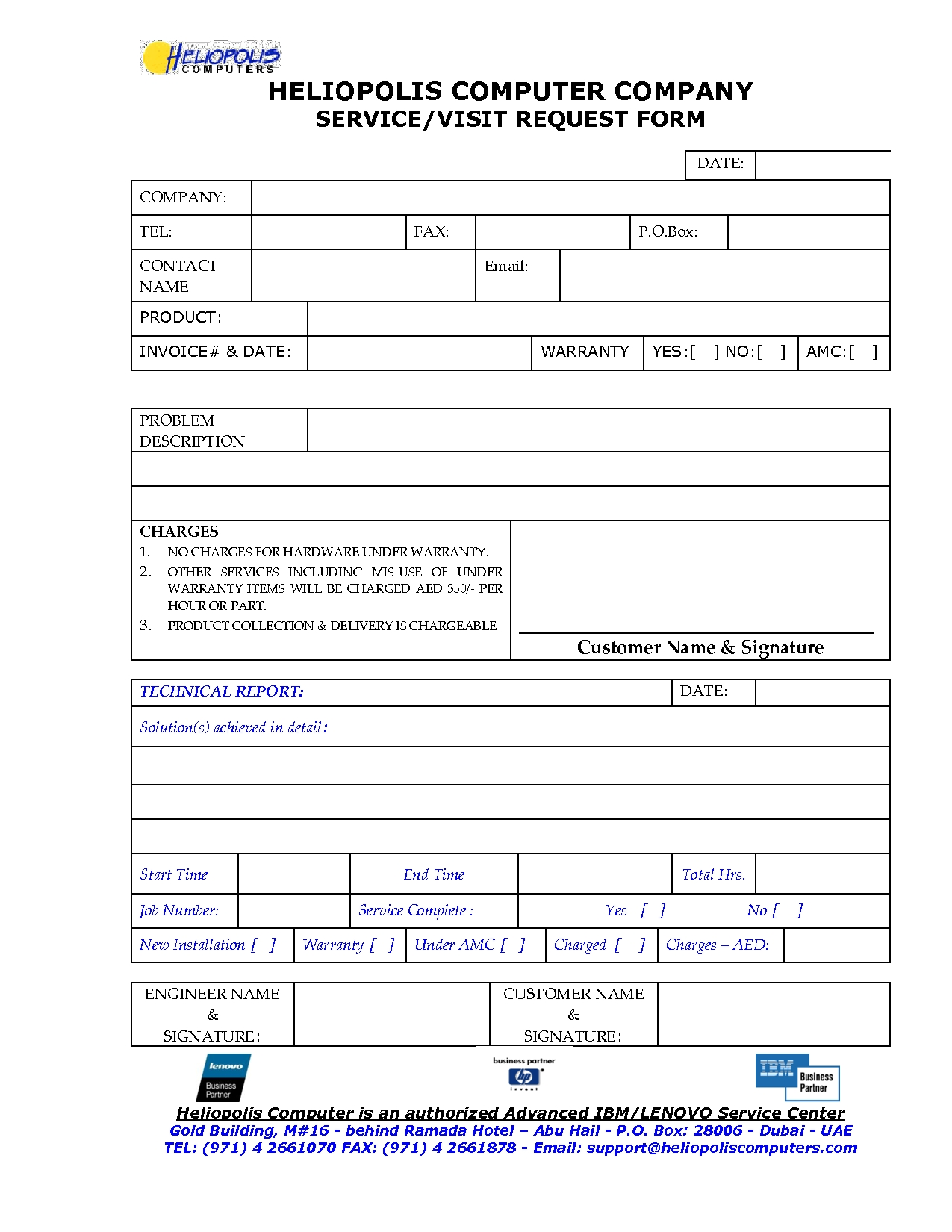 get the driver computer service invoice template computer service invoice template