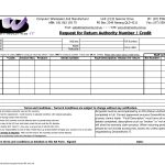 Invoice Terms And Conditions Sample