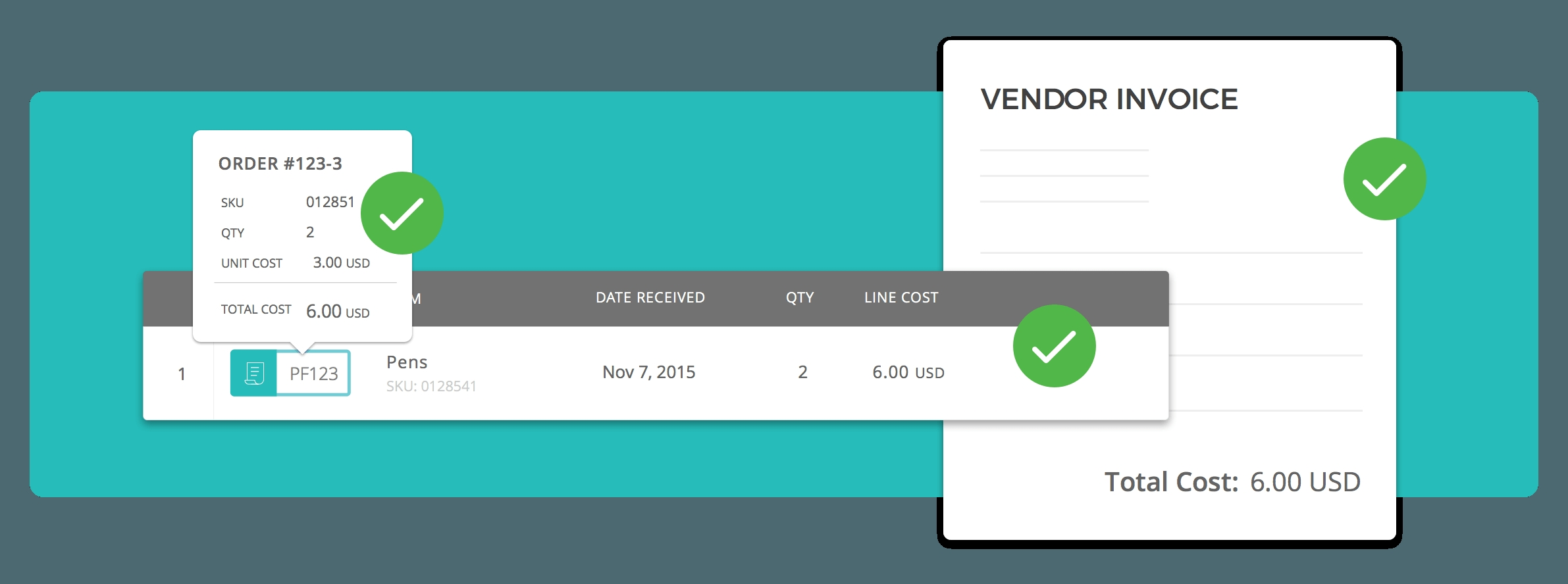 next generation accounts payable software procurify invoice 3 way match
