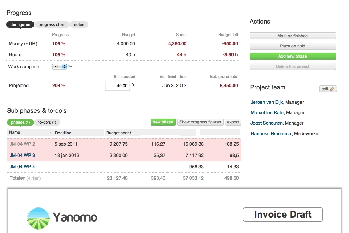 online invoicing invoice your clients online yanomo on line invoice