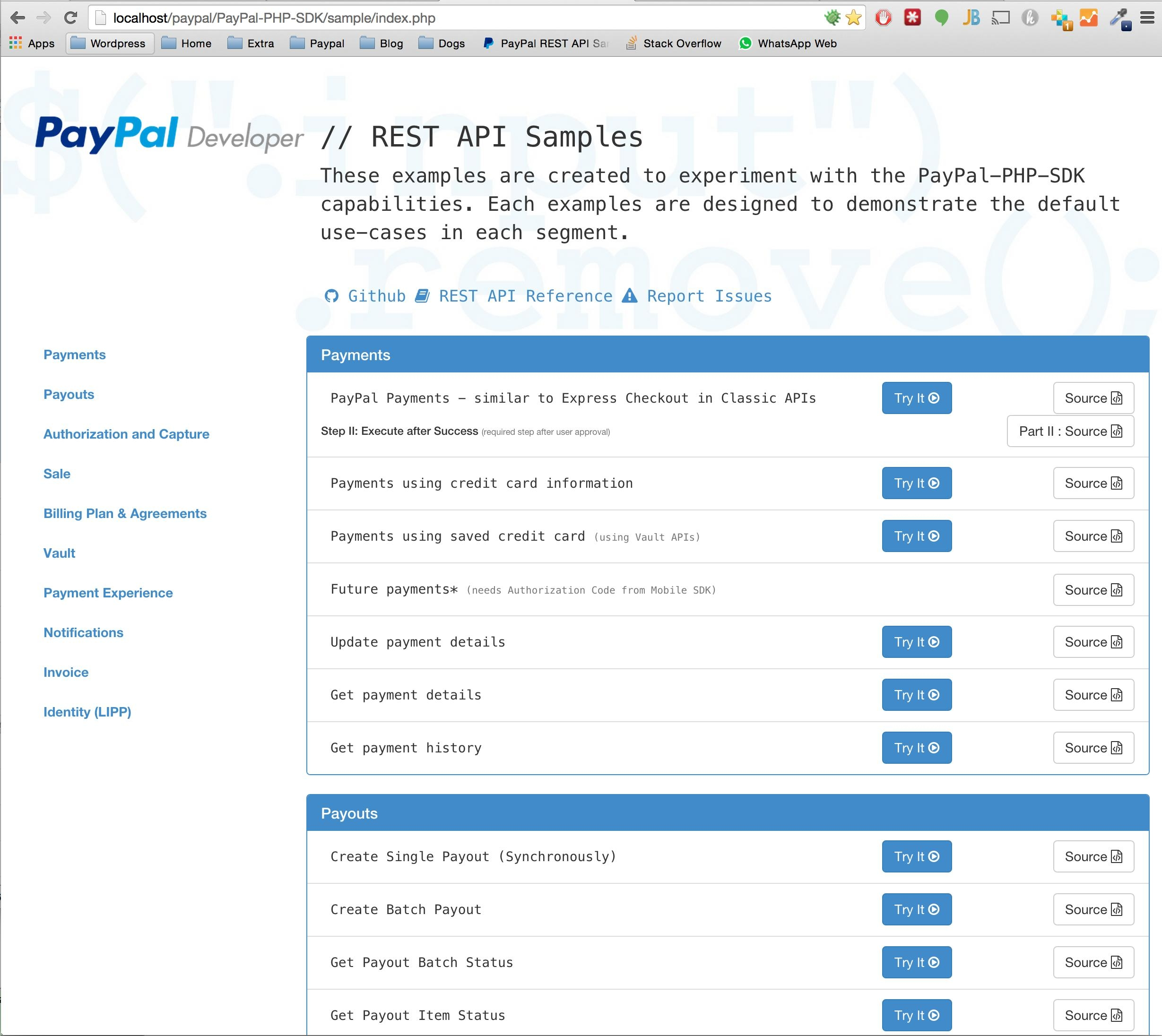 php paypal invoice integration stack overflow send paypal invoice