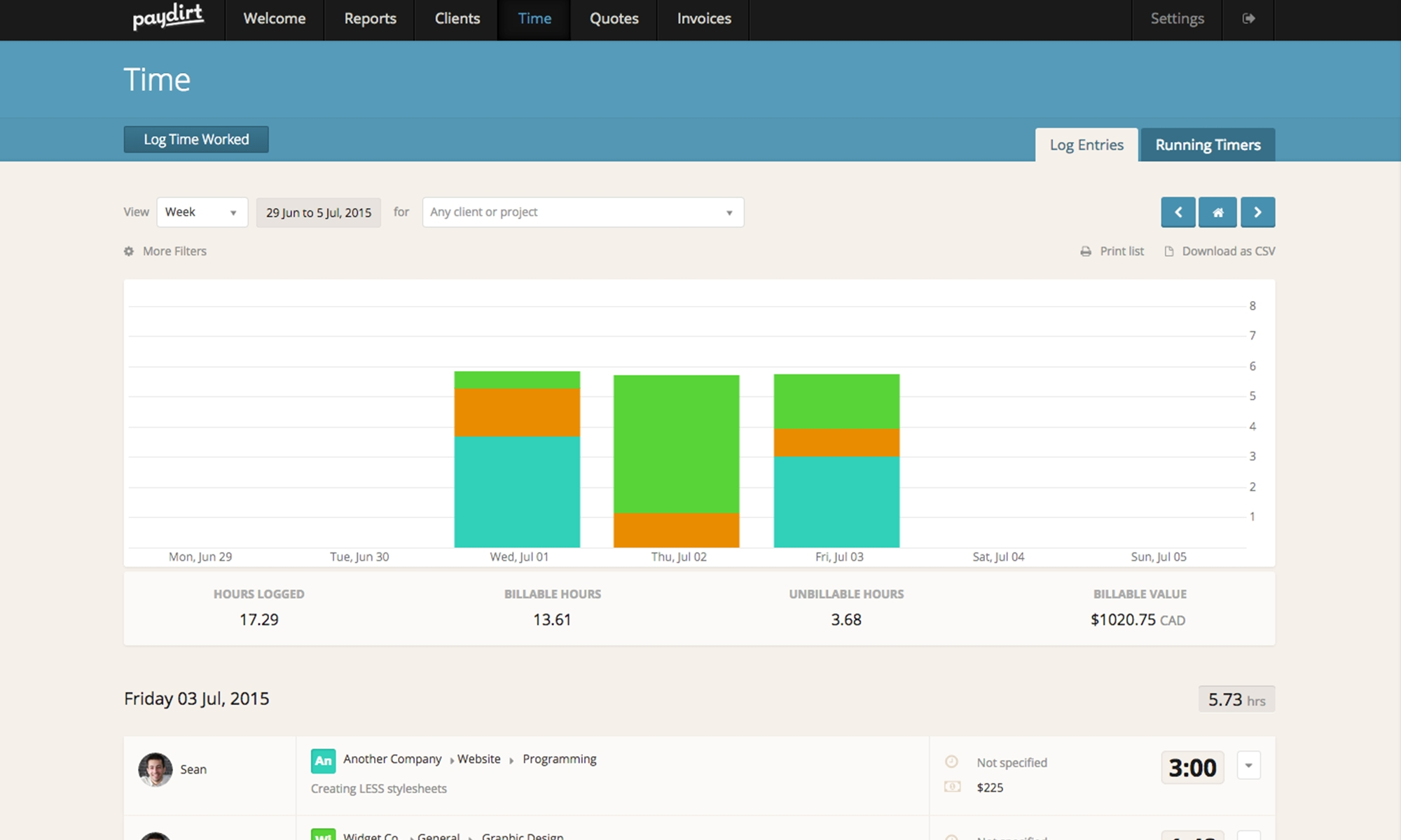 the 20 best time tracking apps time tracking invoice