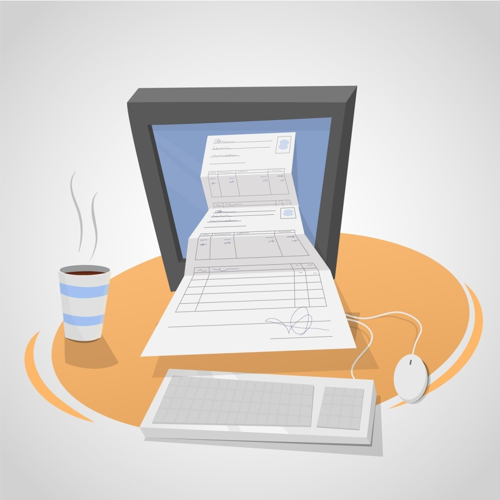 the ins and outs of invoicing software is it time to modernize top invoice software