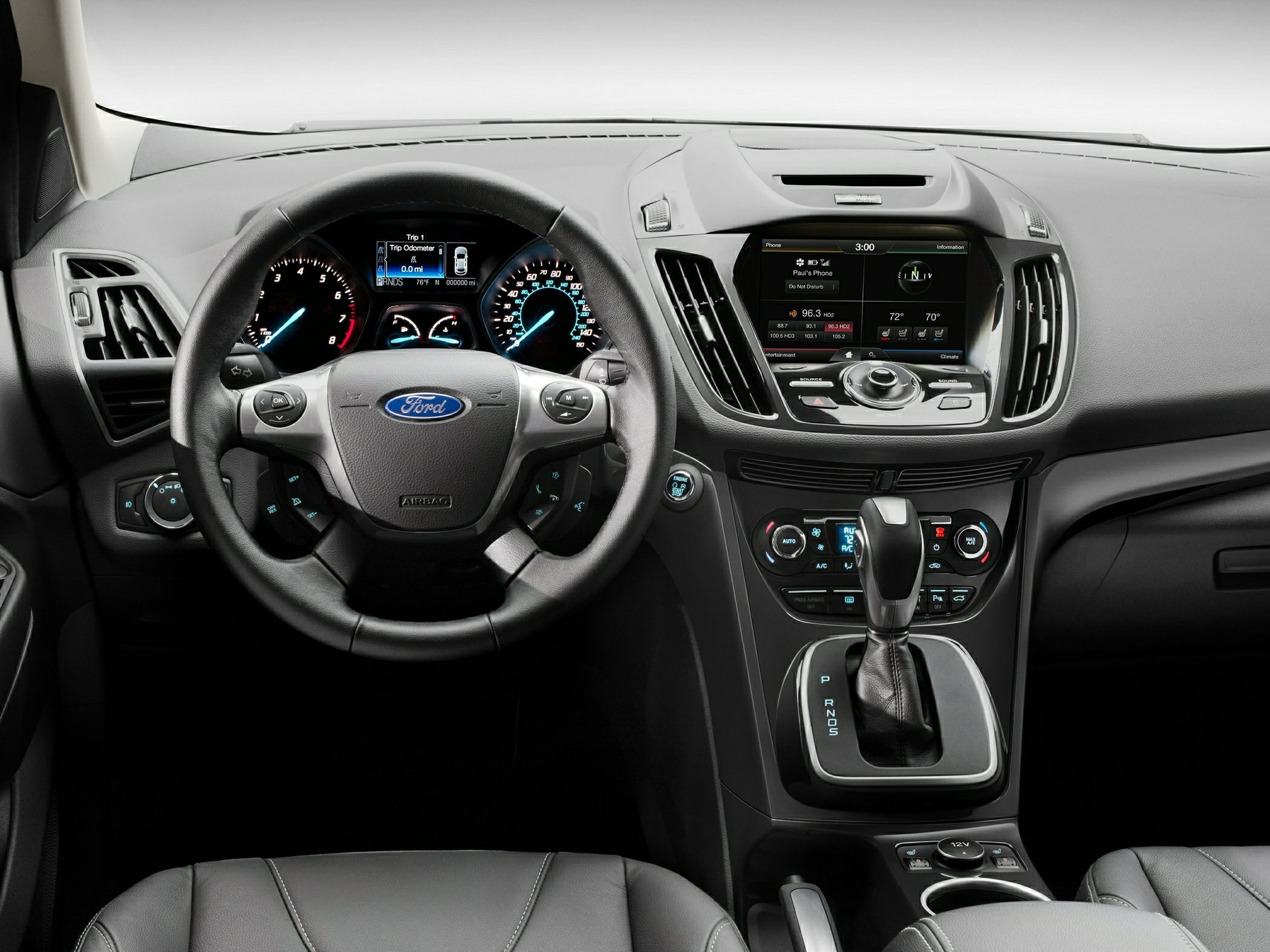 2014 ford escape price photos reviews amp features 2014 ford escape invoice price