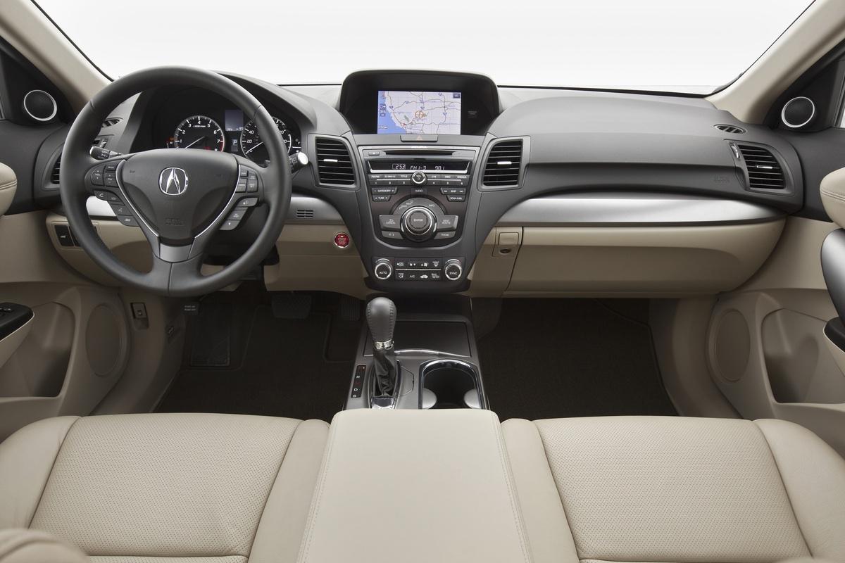Acura Rdx Invoice Price