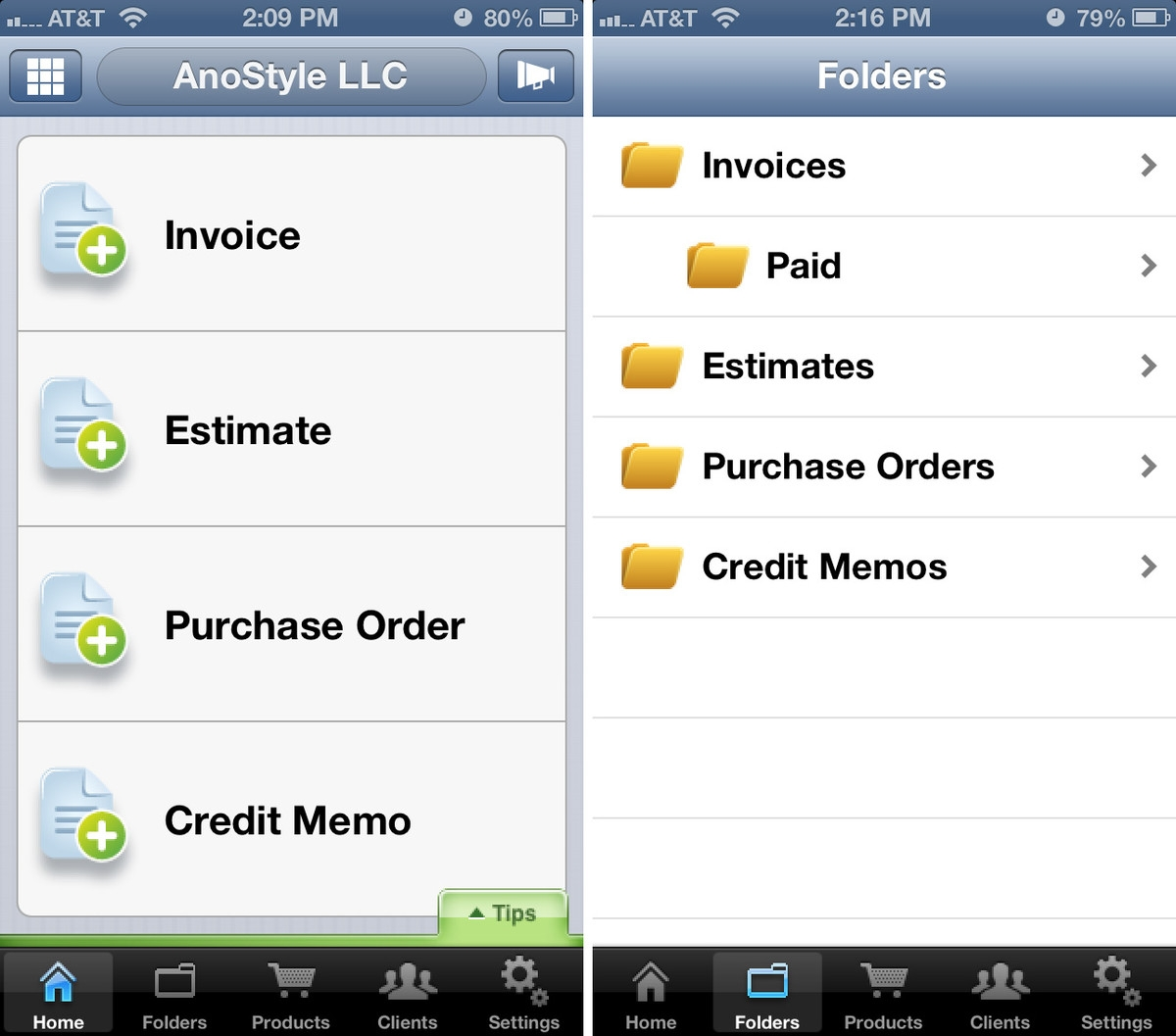 best invoice app best iphone invoicing app for freelancers imore 1200 X 1057