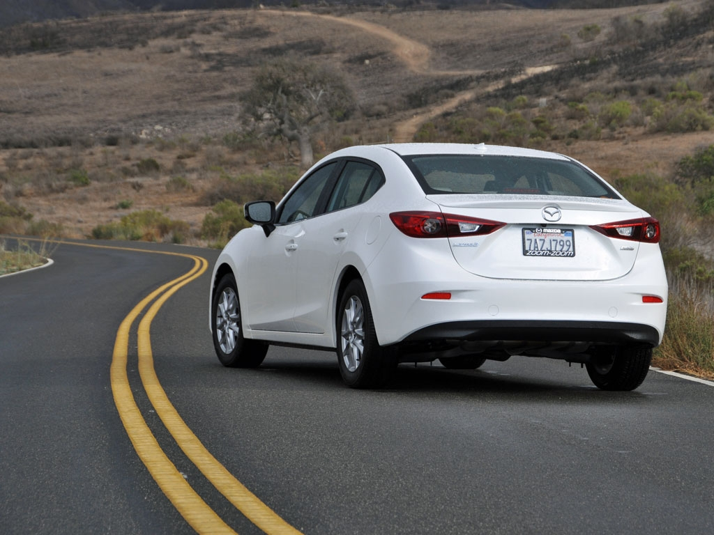 Mazda3 Invoice Price 2014