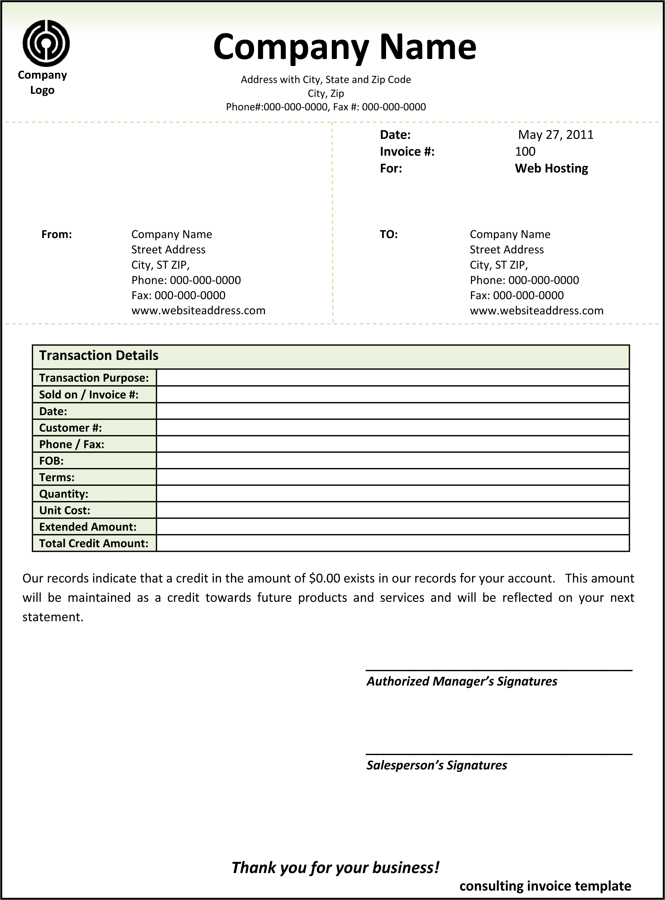 word invoice template | just another multisites site freelance invoice template word