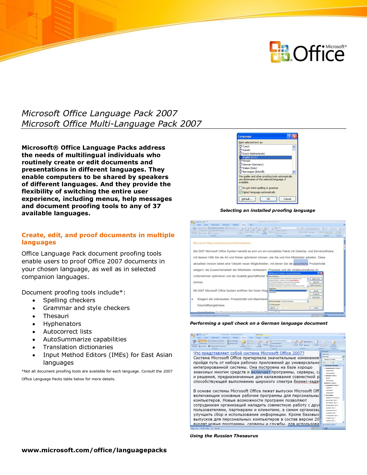 Microsoft Office Template Invoice