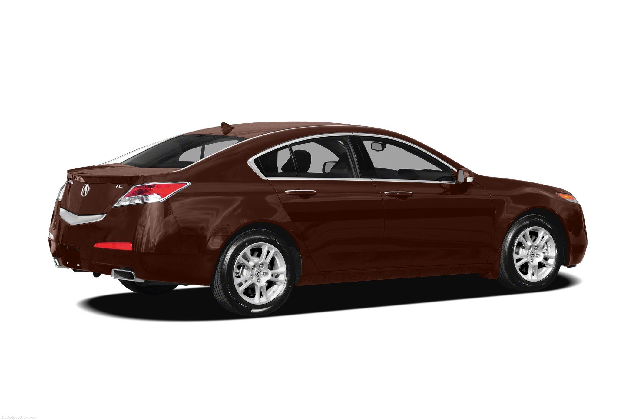 Acura Tl Invoice Price