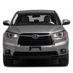 2015 Toyota Highlander Invoice Price