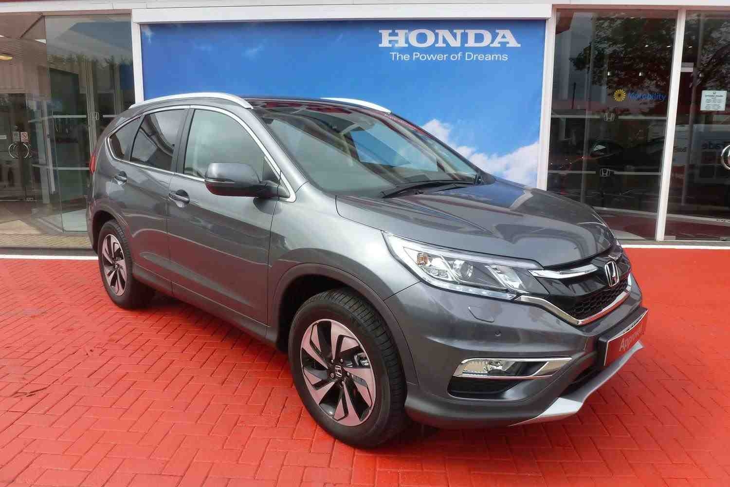 Honda Cr V Dealer Invoice