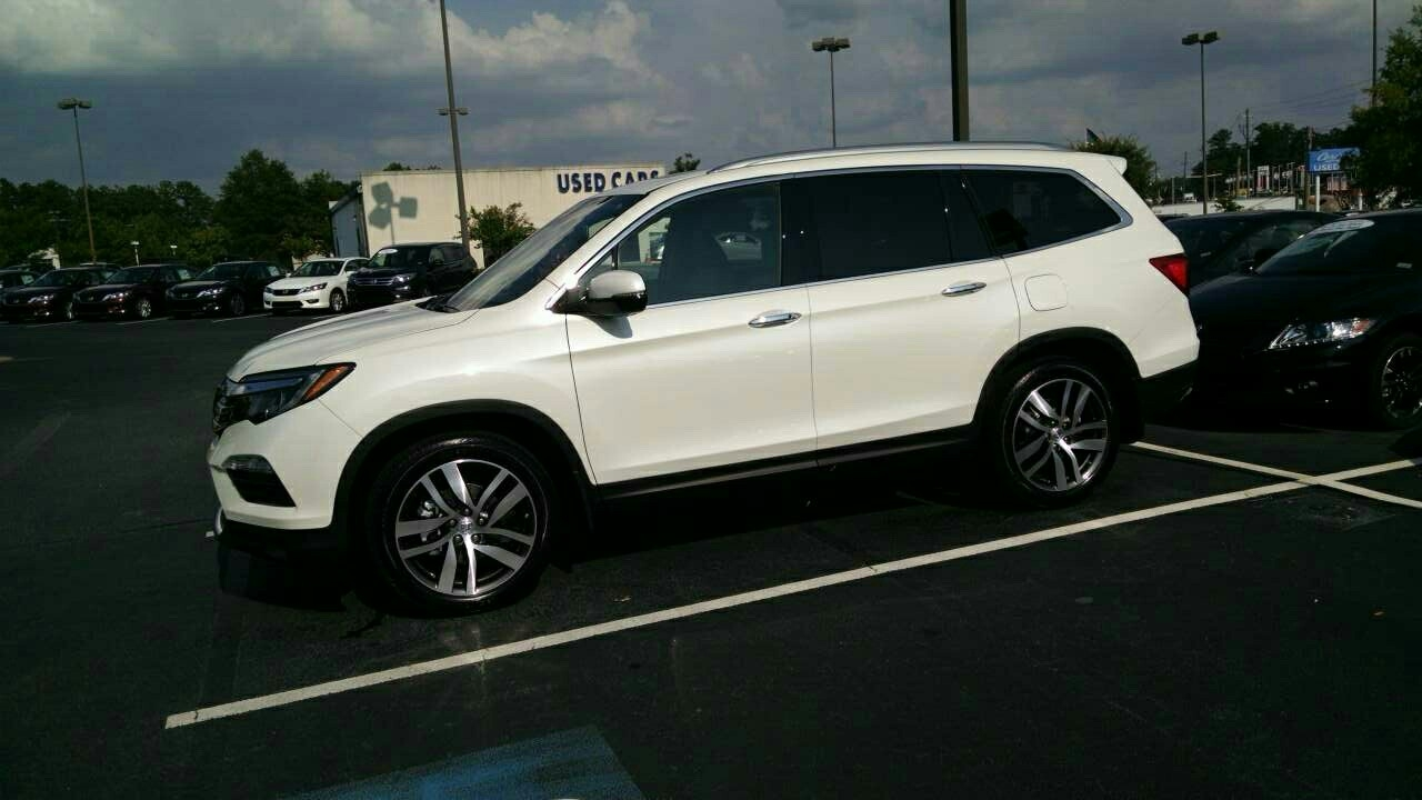 2016 pilot prices paid page 18 honda pilot honda pilot forums honda pilot invoice price