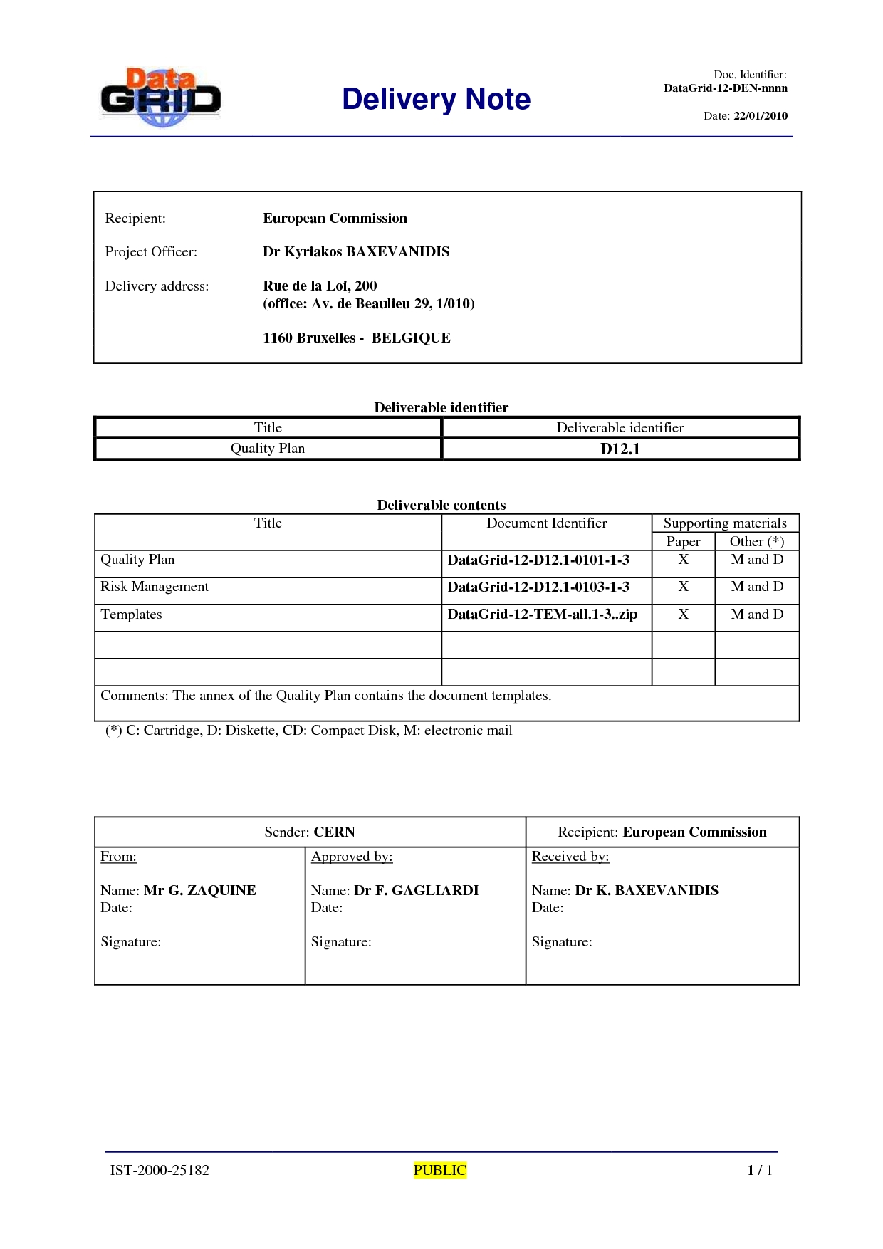 best of finance delivery invoice sample