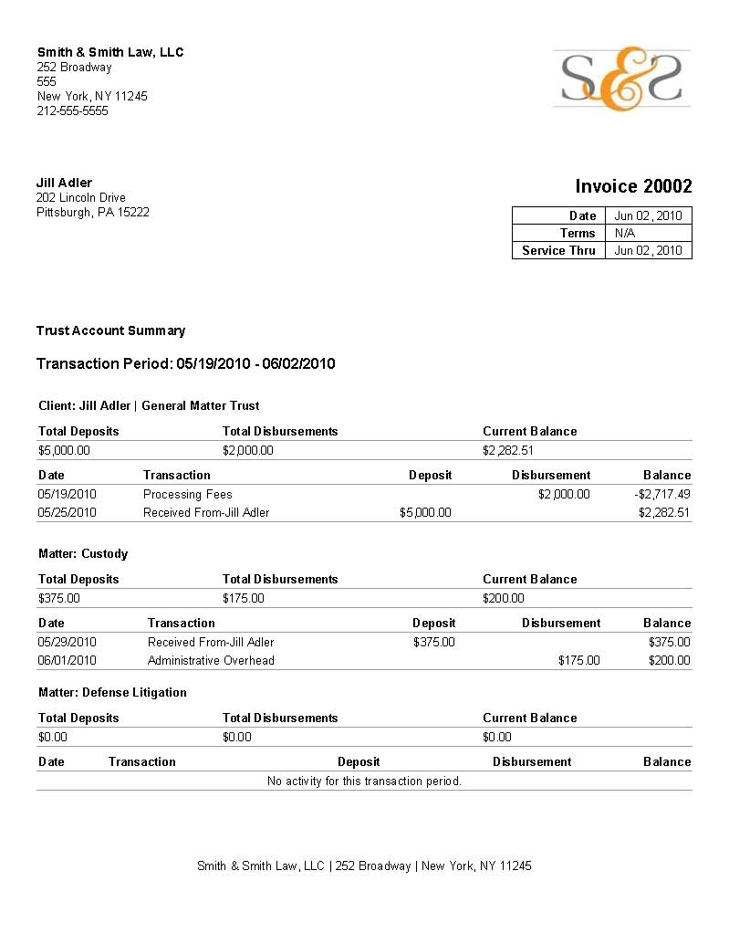 bill4time new feature invoice add ons bill and invoice