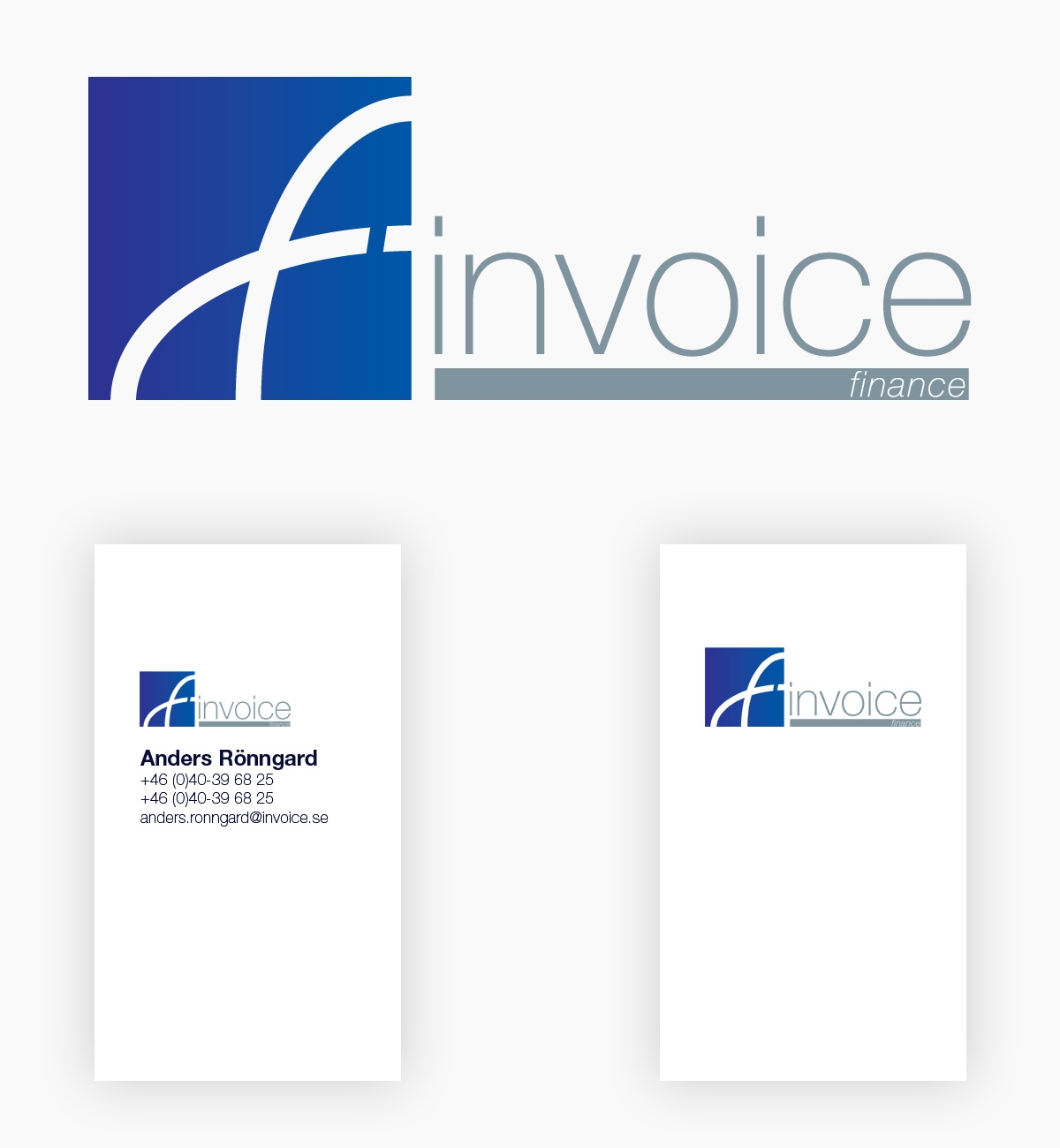 invoice with logo invoice template ideas. Black Bedroom Furniture Sets. Home Design Ideas