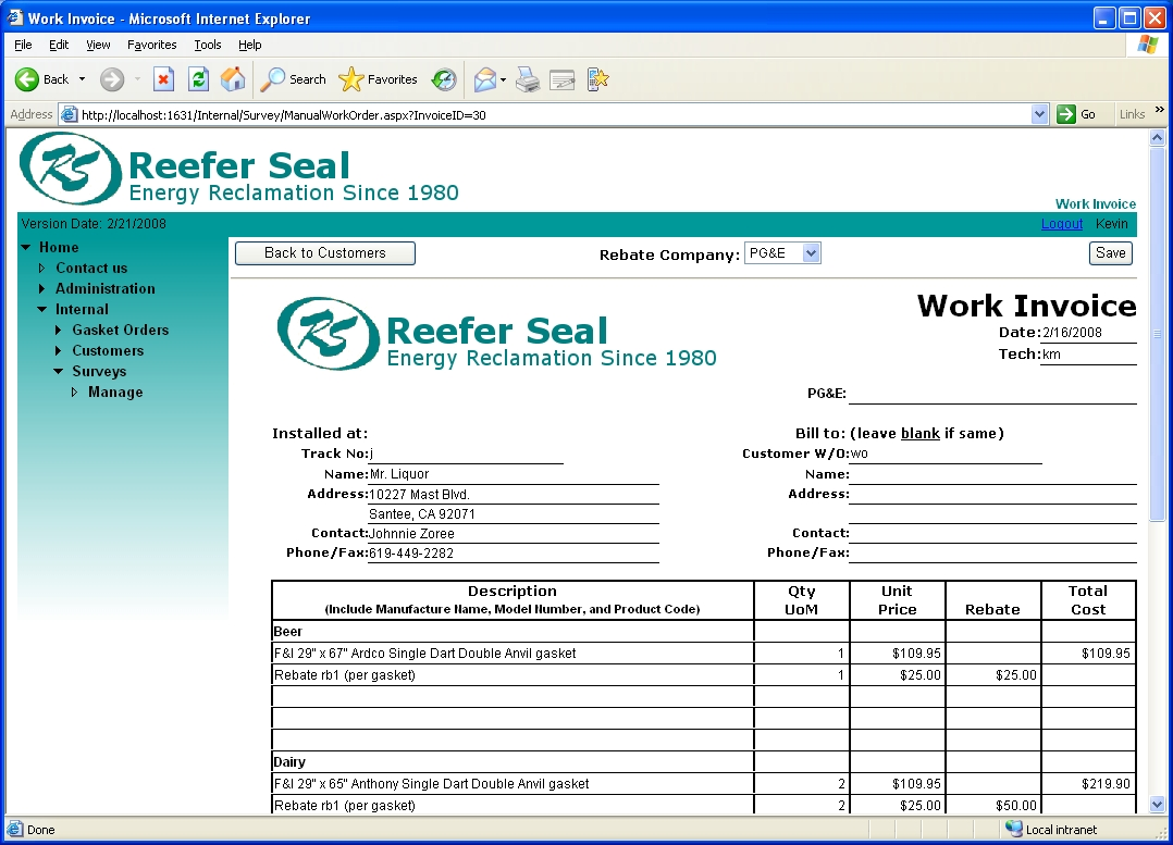 invoice template excel 2010 free invoice templates for excel infobarrel 1078 X 777