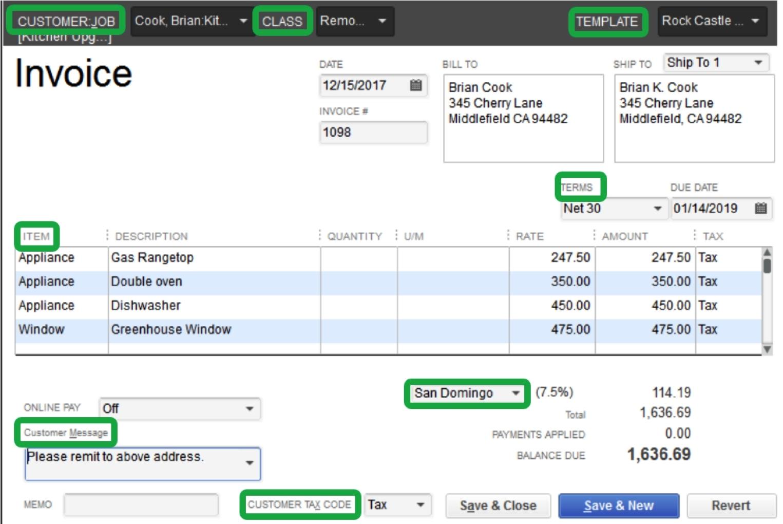 invoice templates for quickbooks invoice template free 2016 invoice template quickbooks