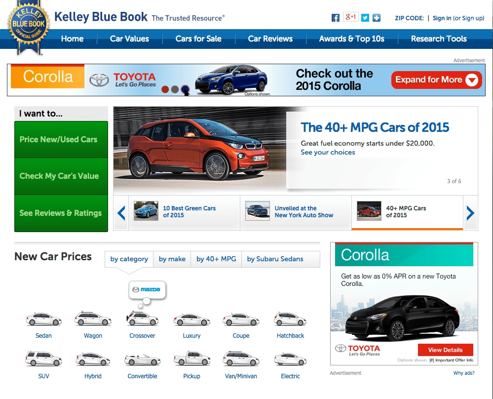 kelley blue book reviews real customer reviews real invoice price new cars