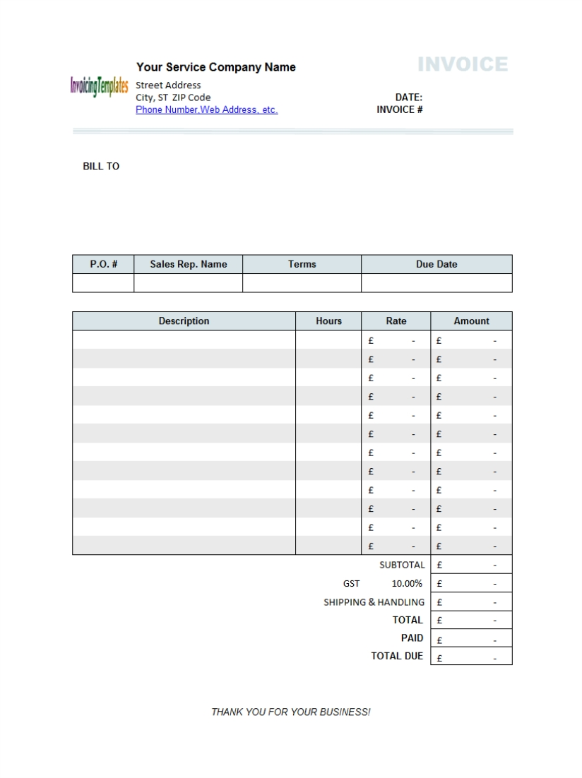 microsoft office billing statement templates 3 results found invoice statement template