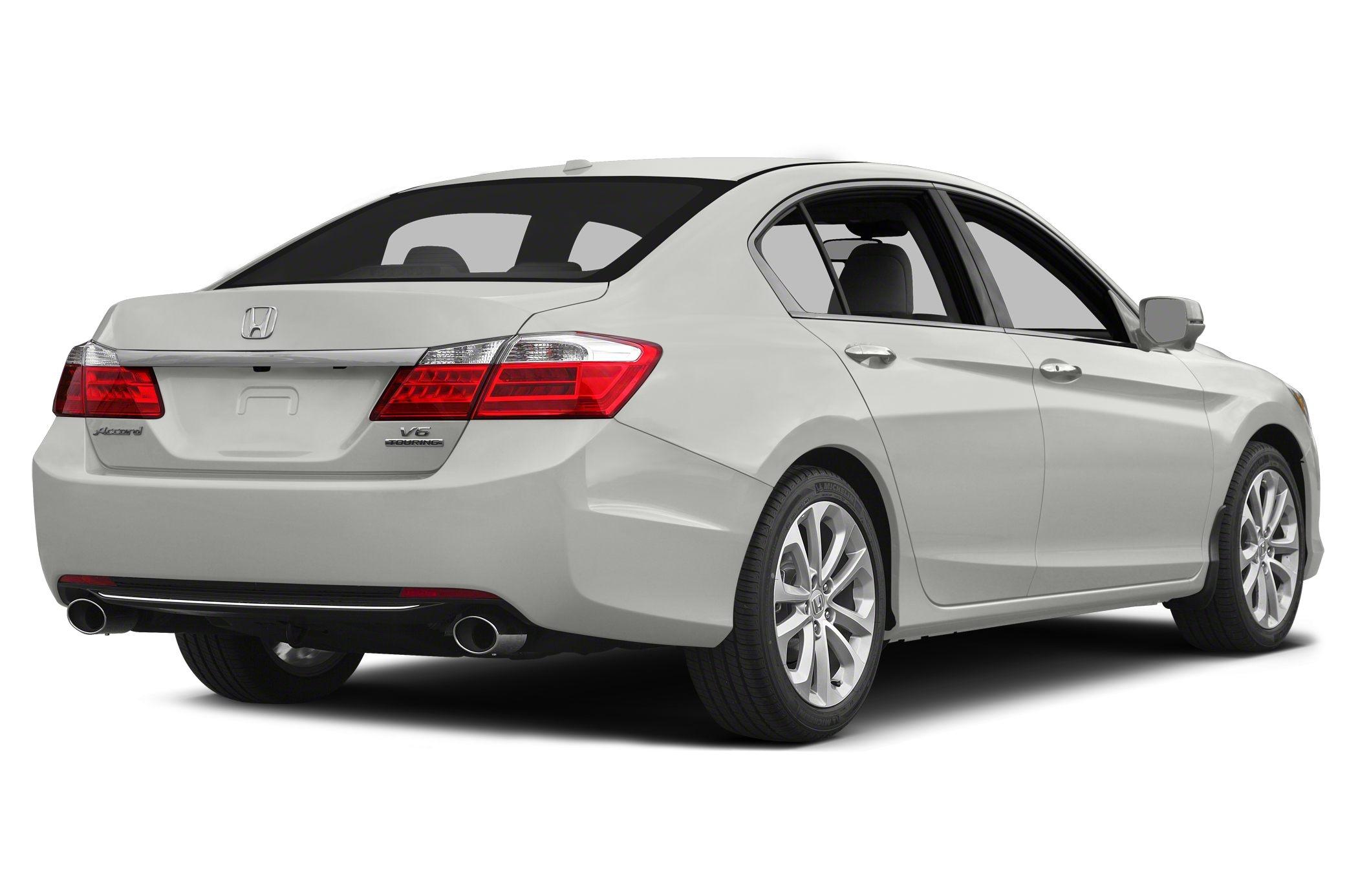2015 Honda Accord Invoice Price