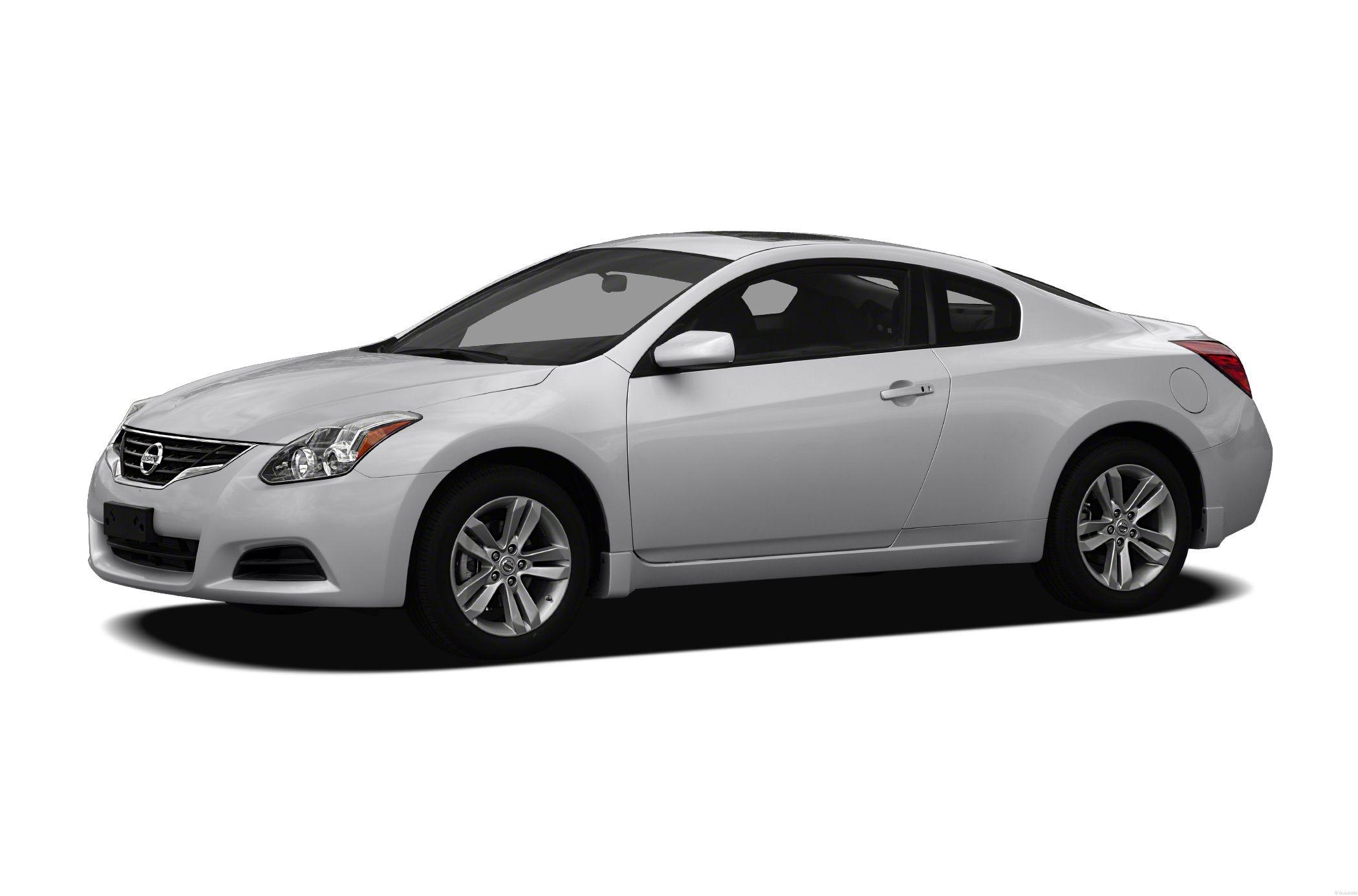 Nissan Altima Invoice Price