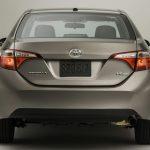 2015 Toyota Corolla Invoice Price