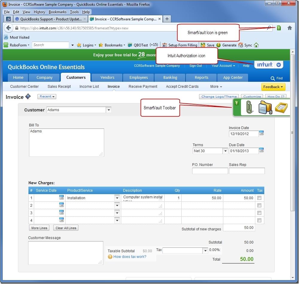 scan invoices into quickbooks invoice template free 2016 scanning invoices into quickbooks