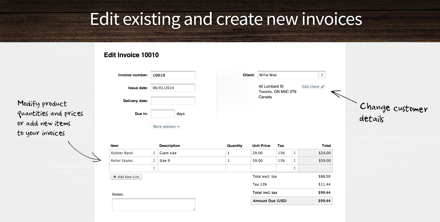 Sufio Automatic Invoices Ecommerce Plugins For Online Stores Shopify Invoice  Generator ...  Automatic Invoice Generator
