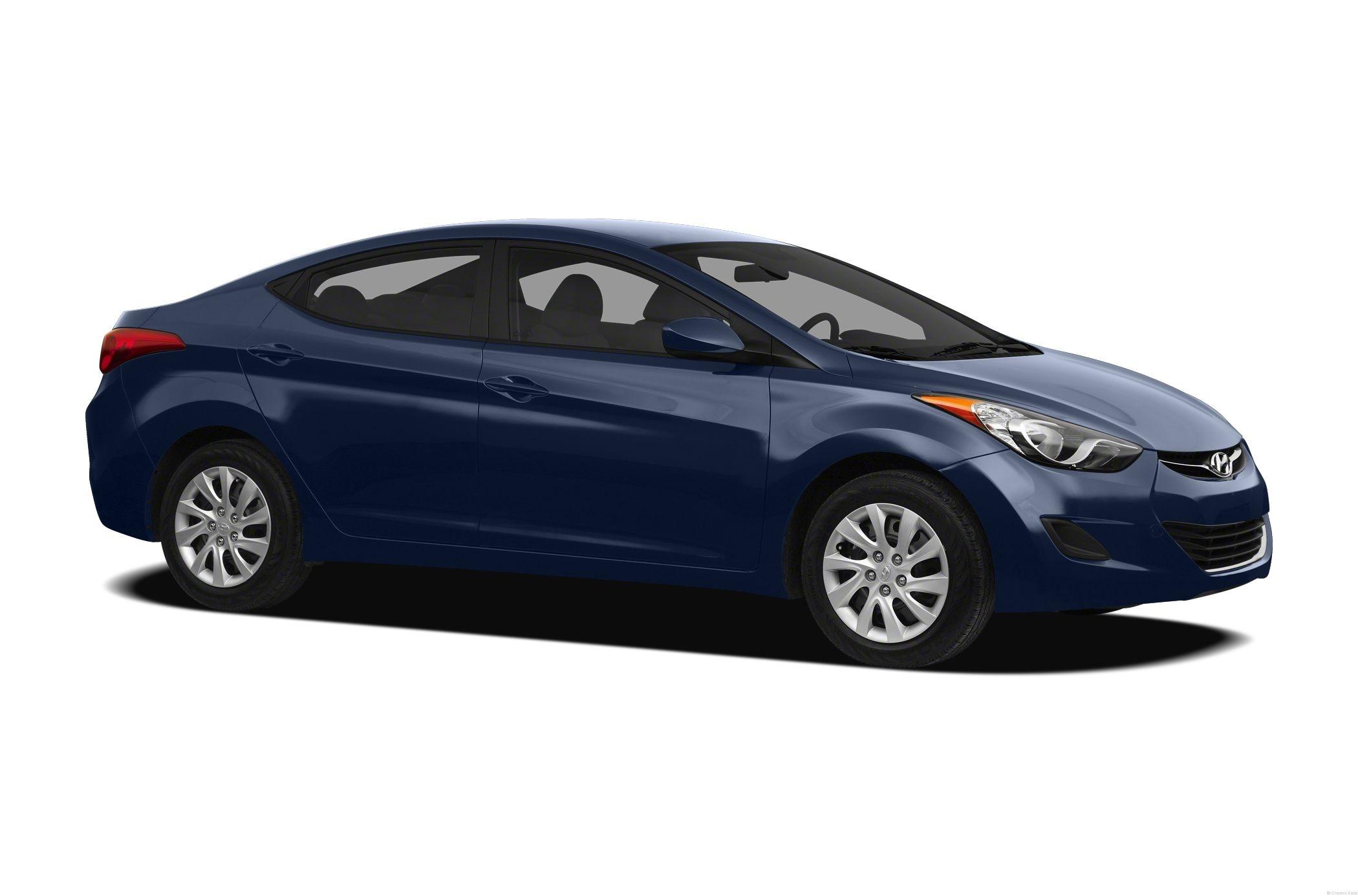 Hyundai Elantra Invoice Price