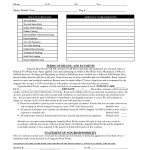 Microsoft Works Invoice Template