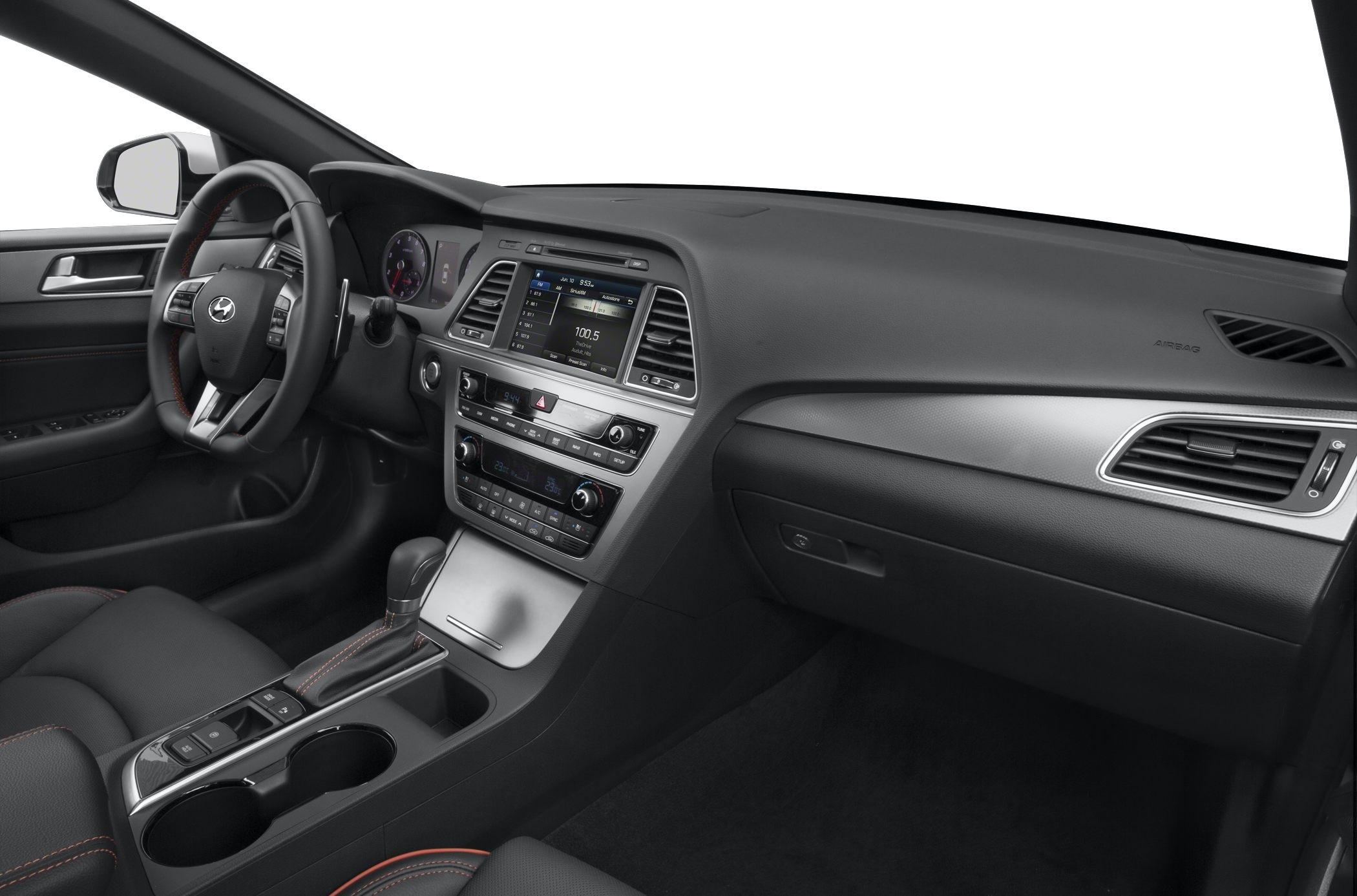 Hyundai Sonata Invoice Price