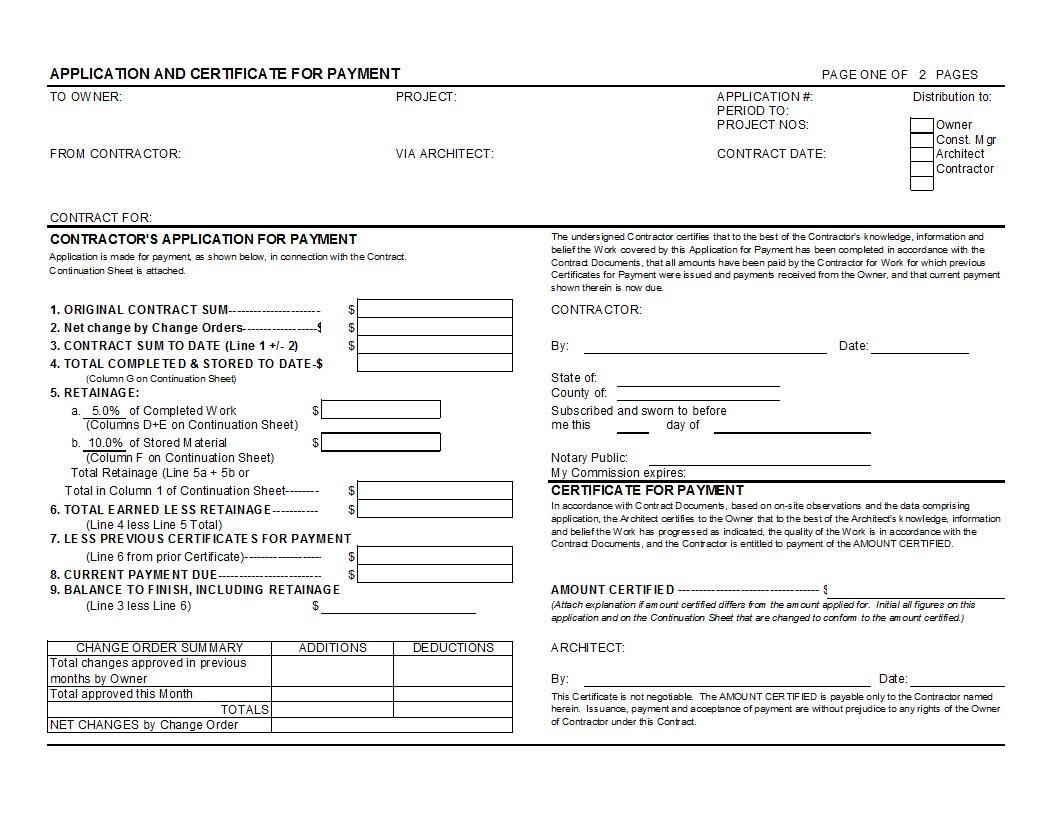 aia invoice template invoice template free 2016 aia invoice form