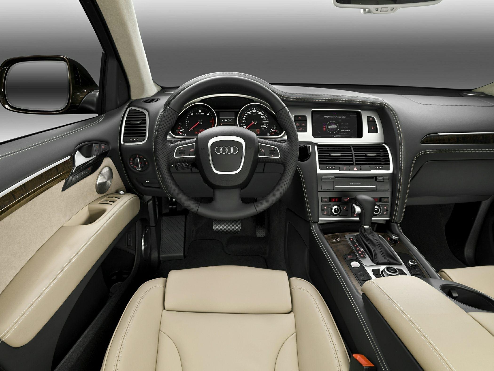Audi A3 Invoice Price