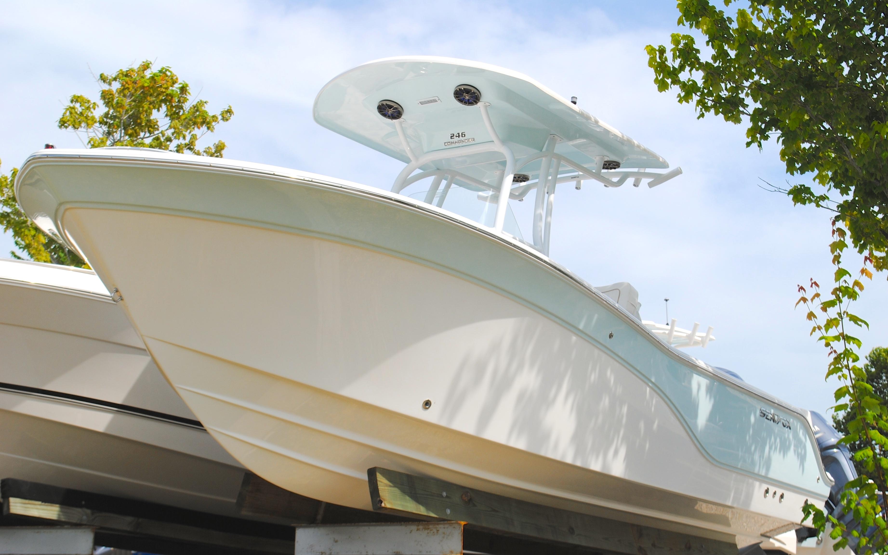 boat invoice prices seafox boats2014 dealer invoice sale destin sunrise marine 3686 X 2307
