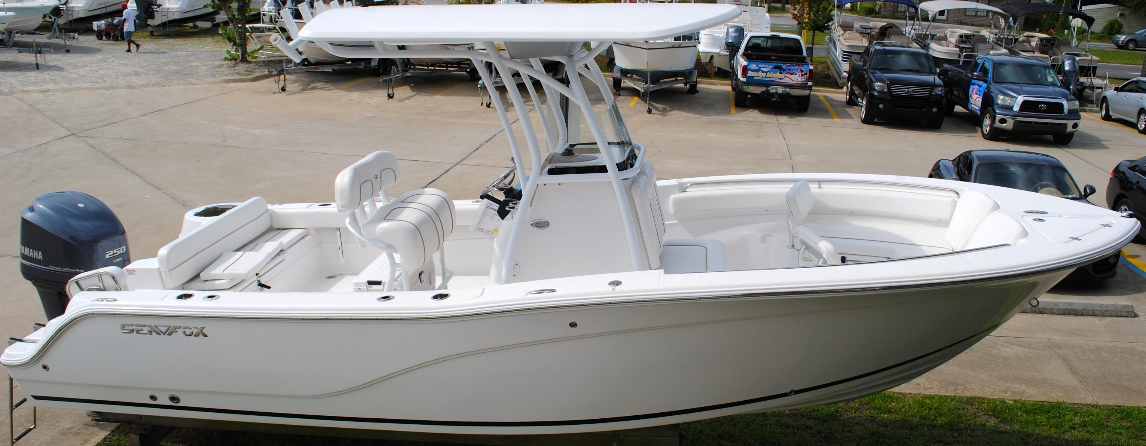 boat invoice prices seafox boats2014 dealer invoice sale destin sunrise marine 3813 X 1484