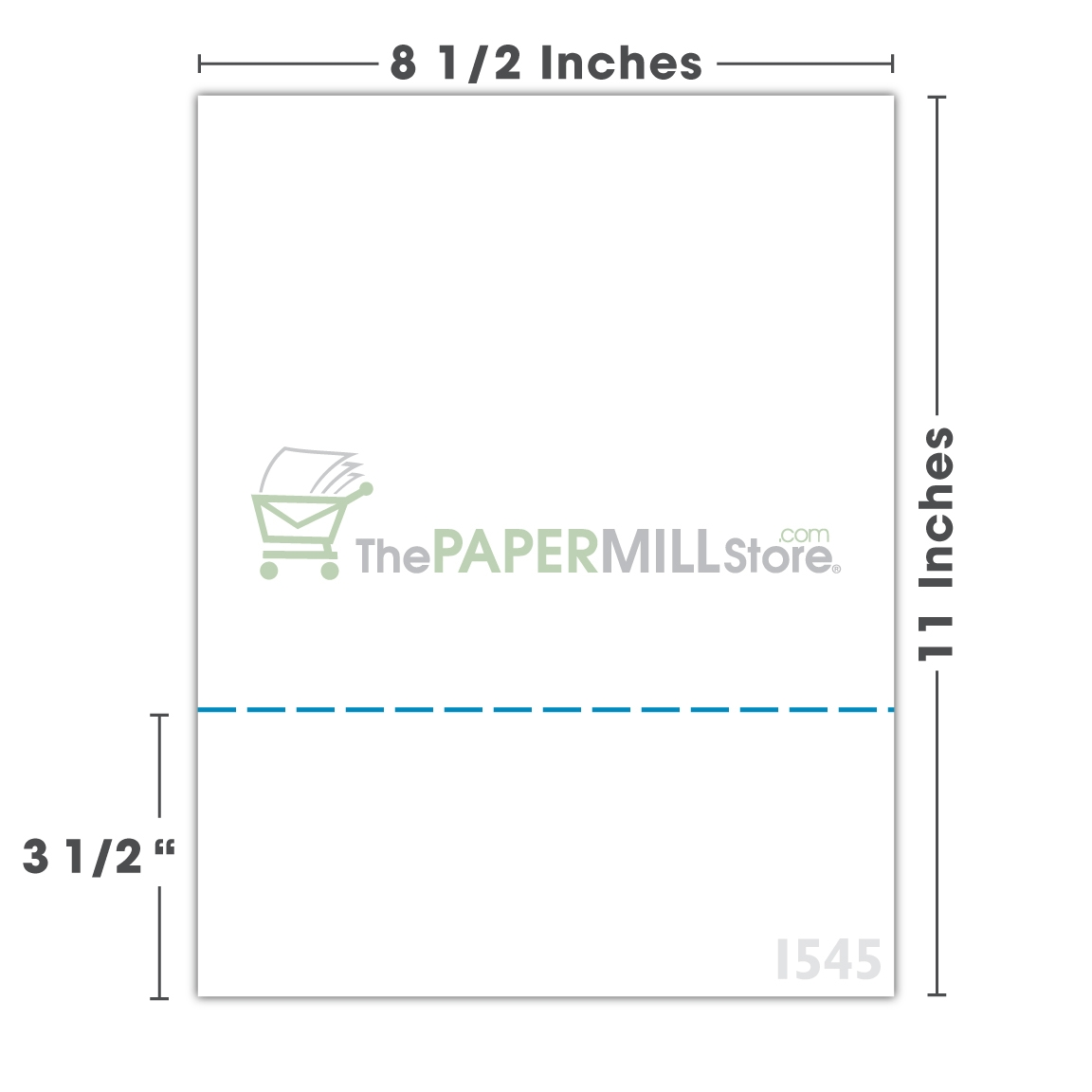 custom perforated paper 45 formats free shipping perforated invoice paper