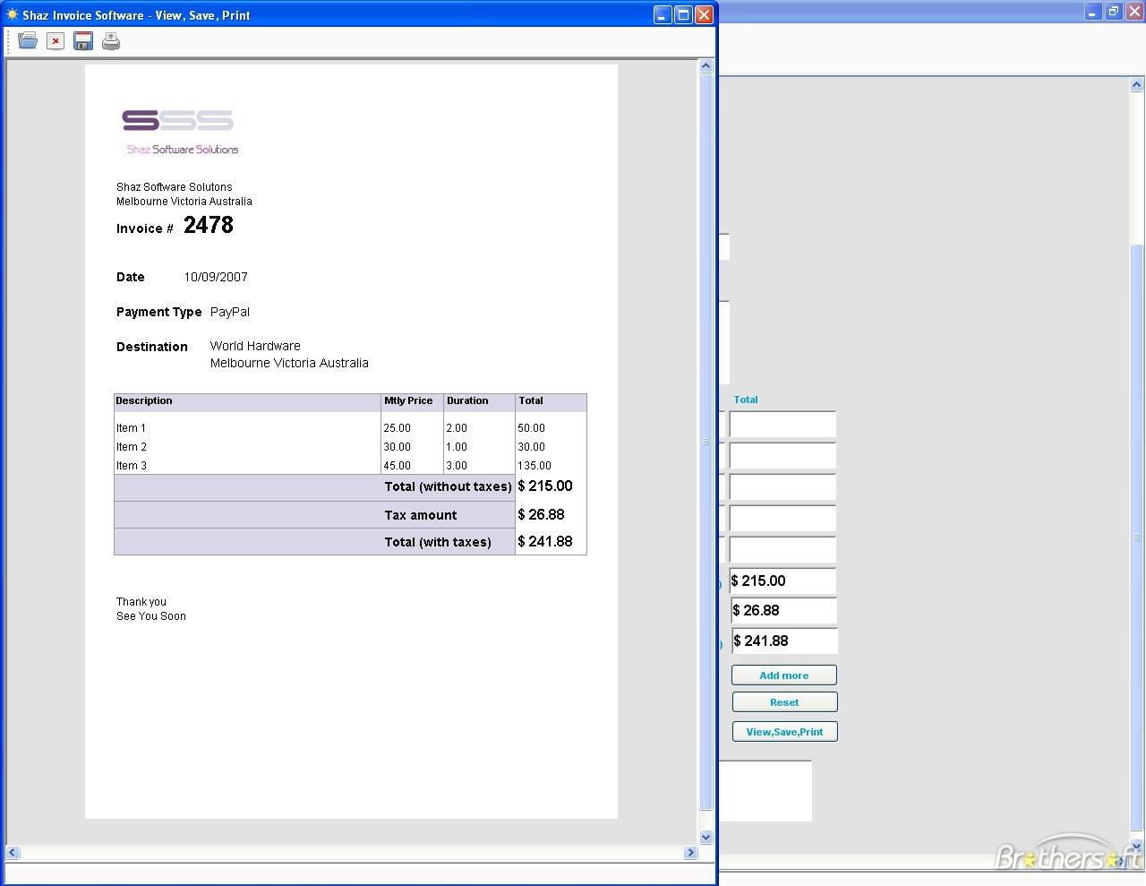 easy invoice software easy invoice software free invoice template free 2016 1280 X 989